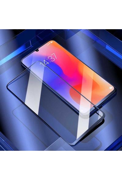 Benks Xiaomi Mi 9 - 0.3mm V Pro Screen Protector Ekran Koruyucu Siyah