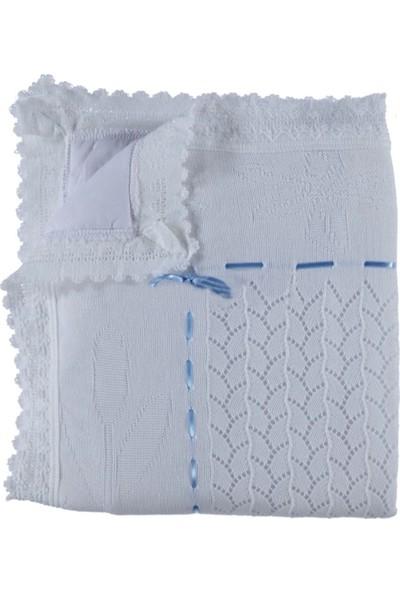 Mızmız Bebe Mızmız Bebek Battaniyesi