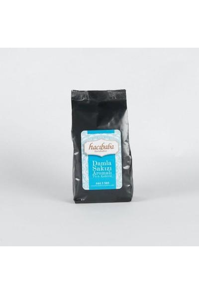 Hacıbaba Damla Sakızı Aromalı Türk Kahvesi - 500 gr
