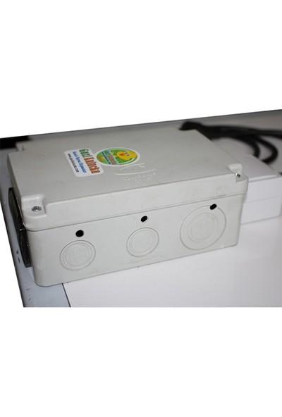 WD Full Otomatik Kuluçka Makinesi 126 Yumurta Kapasiteli