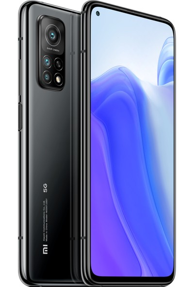 Xiaomi Mi 10T Pro 256 GB (Xiaomi Türkiye Garantili)