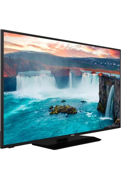 """Vestel 32H9510 32"""" 80 Ekran Uydu Alıcılı HD Smart LED TV"""