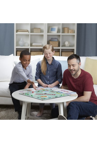 Monopoly Klasik