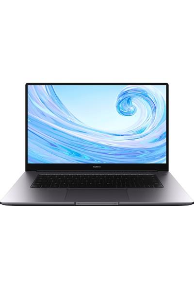 "Huawei Matebook D 15 Intel Core i5 10210U 8GB 256GB SSD Windows 10 Home 15.6"" FHD Taşınabilir Bilgisayar"