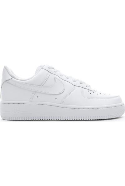 Nike 315122-111 Air Force 1 Low Erkek Ayakkabı