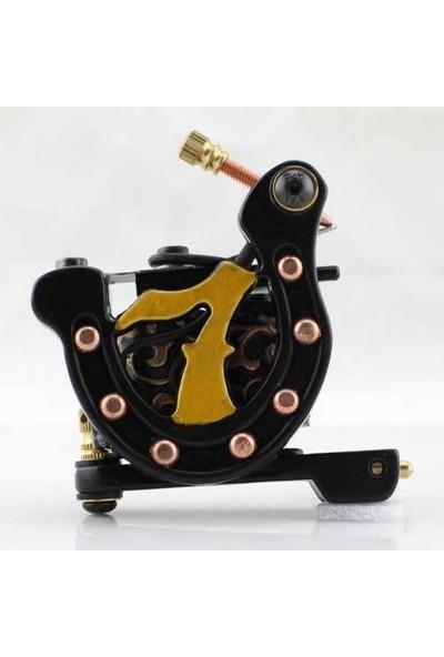 Xline XLDM-7204 Yellow Horse Model Dövme Makinesi -