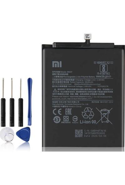 Route Xiaomi Mi A3 BM4F Batarya Pil + Tamir Seti