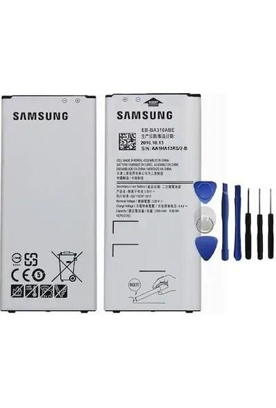 Route Samsung Galaxy A3 2016 Batarya Pil A310 + Tamir Seti EB-BA310ABE