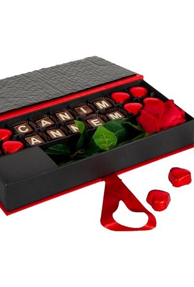 Ferlife Canım Annem'e Sevgilerle Çikolata 200 gr