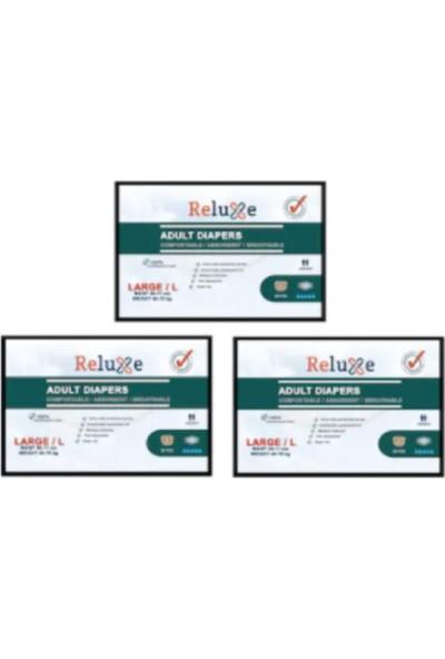Relux Emici Külot 5 Paket