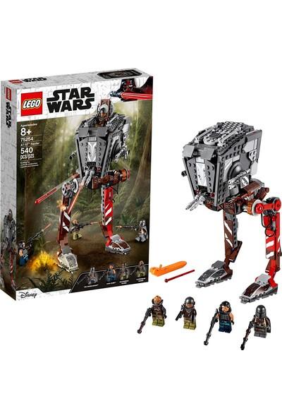 LEGO Star Wars AT-ST Raider 540 Parça Yapı Kiti