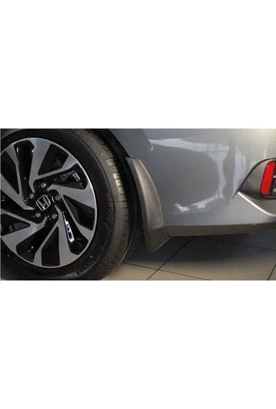 KK Honda Cıvıc 2012 Çamurluk Tozluk Paçalık