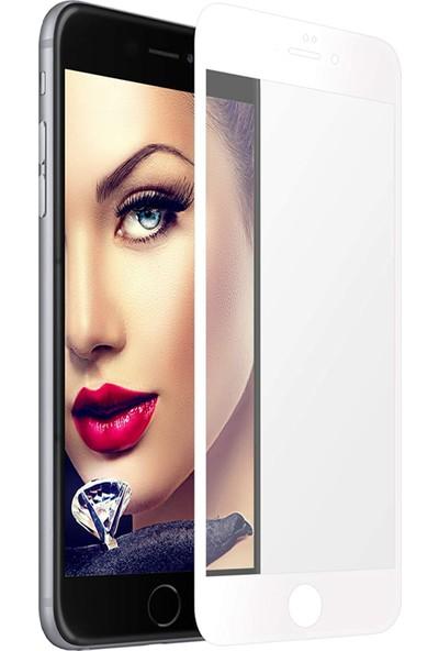 Kvy Apple iPhone Se 2020 Fiber Nano Ekran Koruyucu