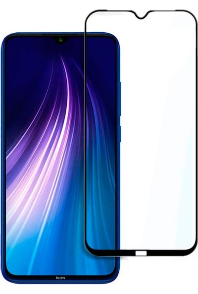 Kvy Xiaomi Redmi Note 8t Fiber Nano Ekran Koruyucu