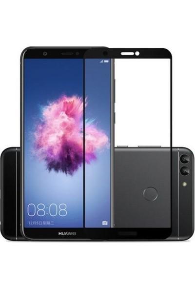 Kvy Huawei P Smart (2018) Fiber Nano Ekran Koruyucu