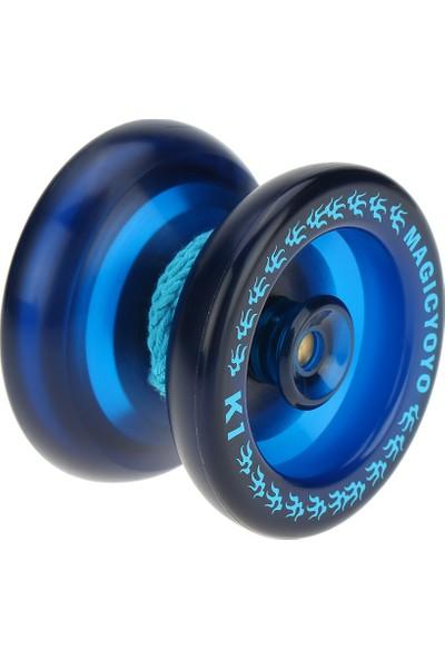 Magic Yoyo K1 Spin Abs Yoyo 8 Ball Kk Rulman