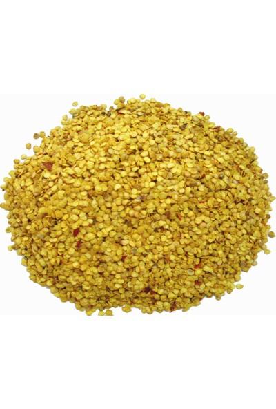 Portakal Çiçeği Çarliston Biber Tohumu (%100 Yerli) 30 Adet