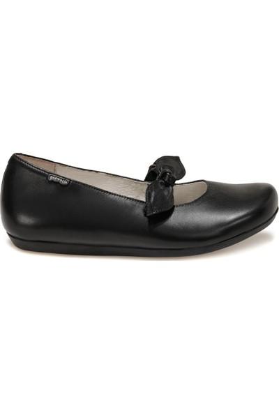 Garvalin Garvalin 71910 Garvalın Siyah Kız Çocuk Günlük Ayakkabı