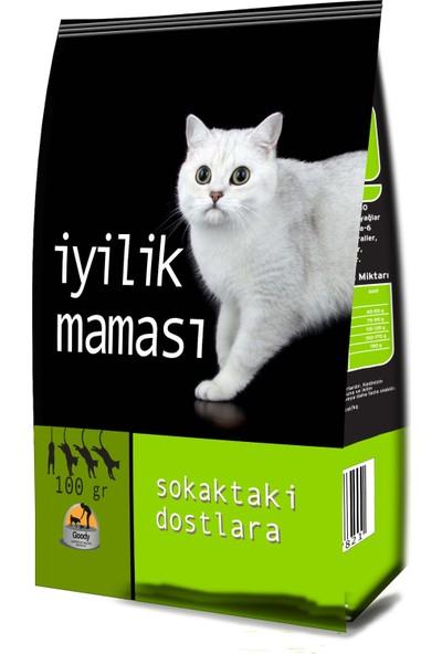 Goody Kedi İyilik Maması 100 gr