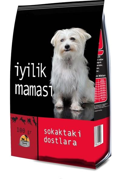 Goody Köpek İyilik Maması 100 gr
