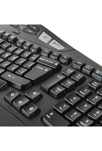 Logitech K350 Universal Nano Kablosuz Klavye 920-001998
