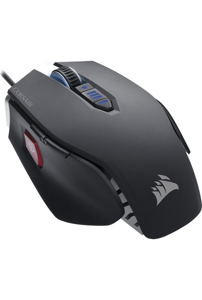 Corsair Scimitar RGB Elite CH-9304211-EU Optik Kablolu Oyuncu Mouse