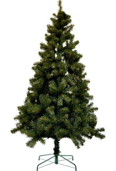 Partijet Yılbaşı Çam Ağacı 180 cm 271 Dal