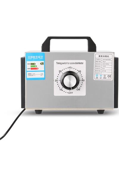 Buyfun Ev Ozon Jeneratörü Pro Ozon Makinesi Paslanmaz Çelik (Yurt Dışından)