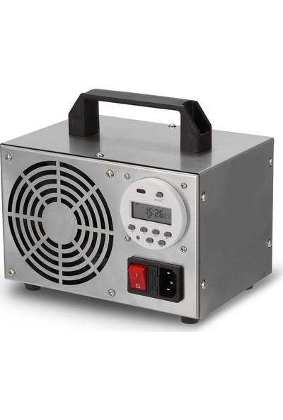Buyfun HF258 Ozon Jeneratörü Ev Ozon Hava Dezenfektanı Arıtma (Yurt Dışından)
