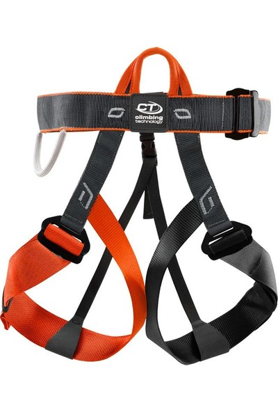 Climbing Technology Ct Harness Discovery Adjust Size