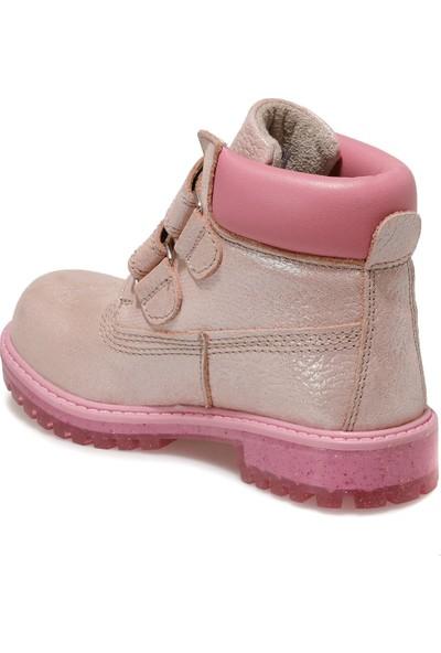 Lumberjack Rıver 9pr Açık Pembe Kız Çocuk Yürüyüş Ayakkabısı