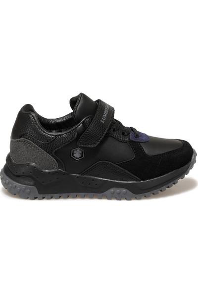 Lumberjack Object Jr Siyah Erkek Çocuk Yürüyüş Ayakkabısı