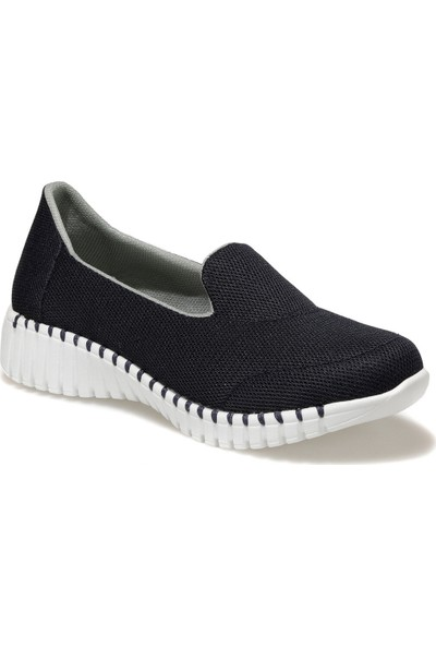Travel Soft TRV1773 Lacivert Kadın Comfort Ayakkabı