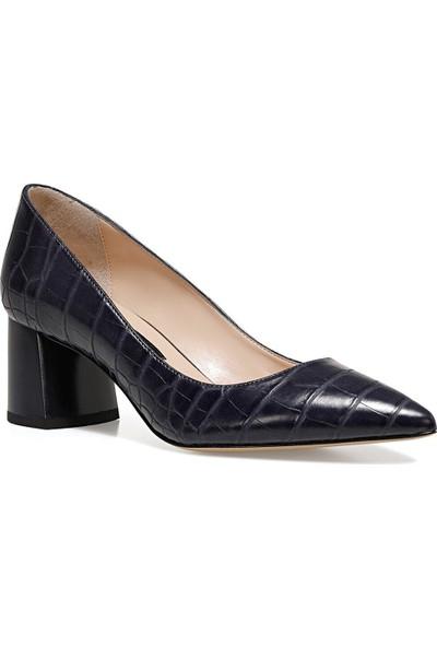 Nine West Rubına2 Lacivert Kadın Gova Ayakkabı