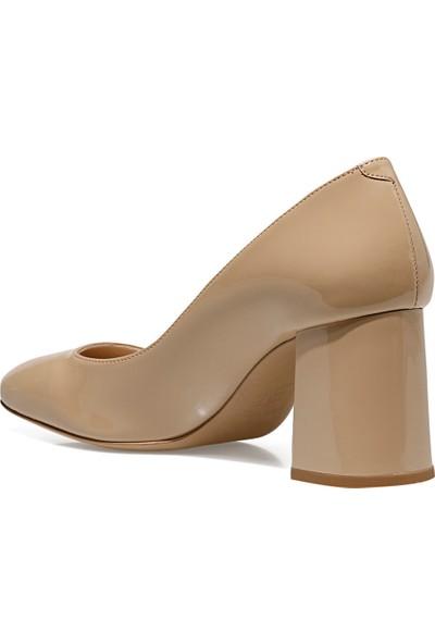 Nine West Candela Nude Kadın Gova Ayakkabı