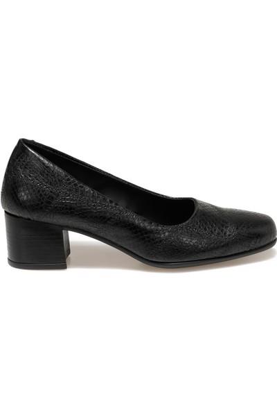 Travel Soft TRV1719 Siyah Kadın Ayakkabı