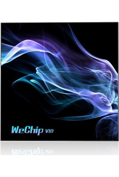 Wechip V10 2g 16G Android 10.0 8k Tv Box