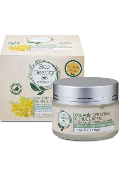 Bee Beauty Organik Sertifikalı Gündüz Kremi 50 ml