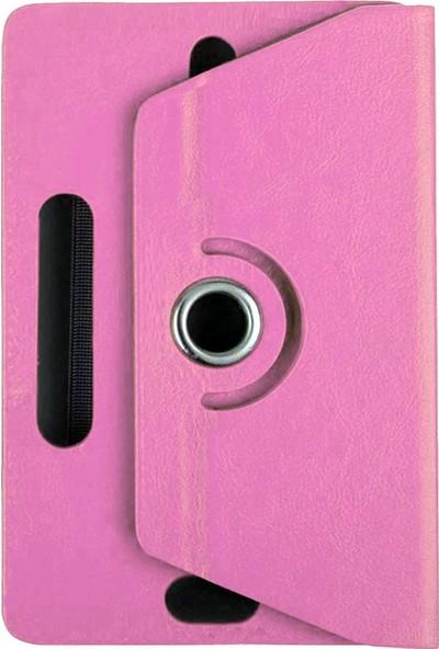i-Stone Samsung Galaxy Tab 4 T430 - T434 360 Dönerli Tablet Kılıfı-Nano Ekran Koruyucu