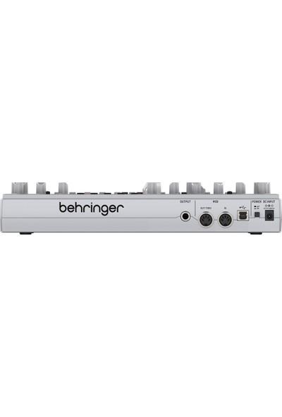 Behringer TD3-SR