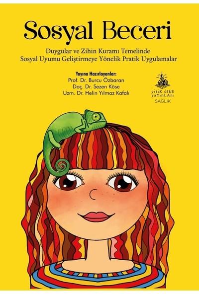 Sosyal Beceri - Burcu Özbaran
