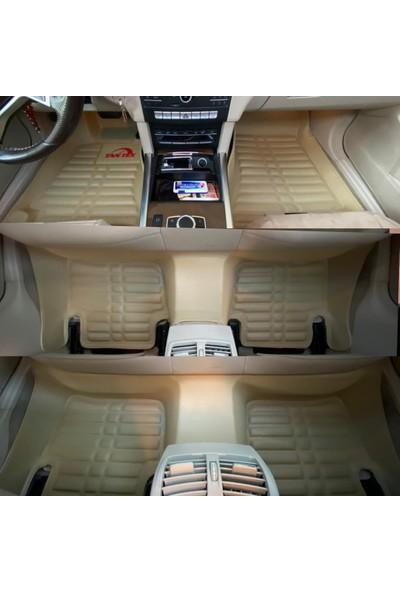 Tantex Audi A3 Hatchback 2014+ 5D Oto Paspası
