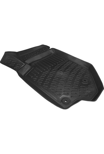 RE&AR Tuning Operl Corsa F 4d Havuzlu Paspas Siyah 2020 ve Sonrası