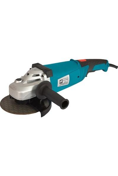 Cat Power 6187 230mm Taşlama 2450 Watt