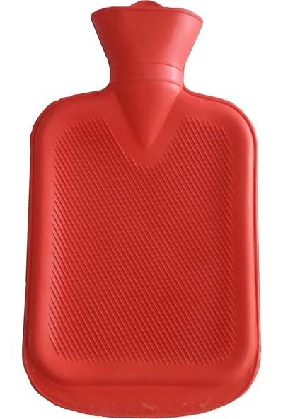 Haiti Süper Kauçuk Kırmızı Sıcak Su Torbası