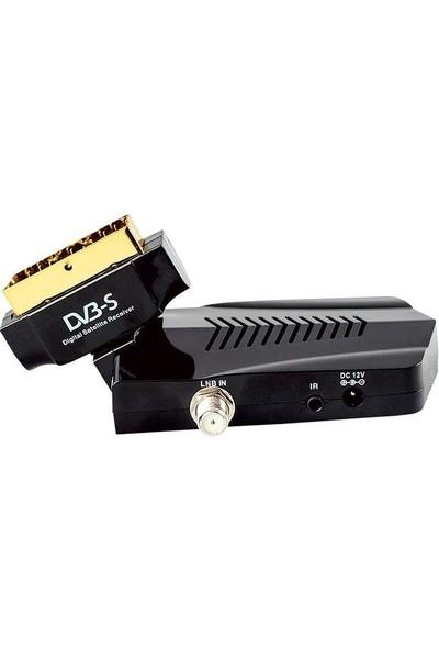 Skytech ST-17000 Mini Scart Uydu Alıcısı