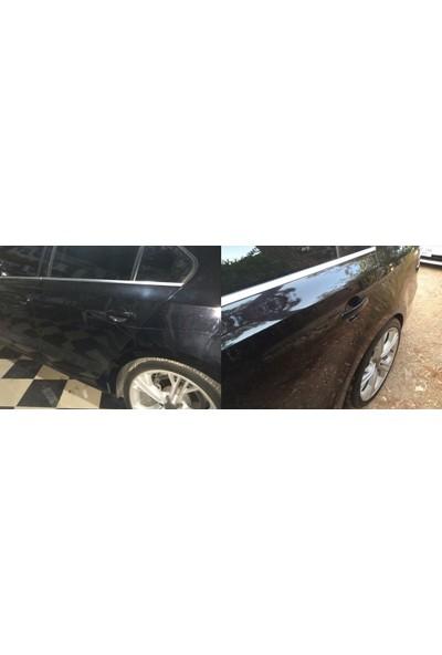 Motip Audi Kod:LZ5J Moro Blue Pearl Motip Boya Seti