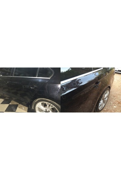Presto Audi Kod:LZ5J Moro Blue Pearl Presto Boya Seti