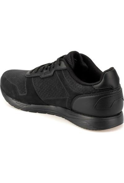 Kinetix Morgan W 9pr Siyah Günlük Unisex Spor Ayakkabı