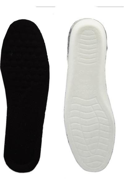Bimbambom Ayakkabı Içi Tabanlık 41-44 Numara, Anatomik Tabanlık